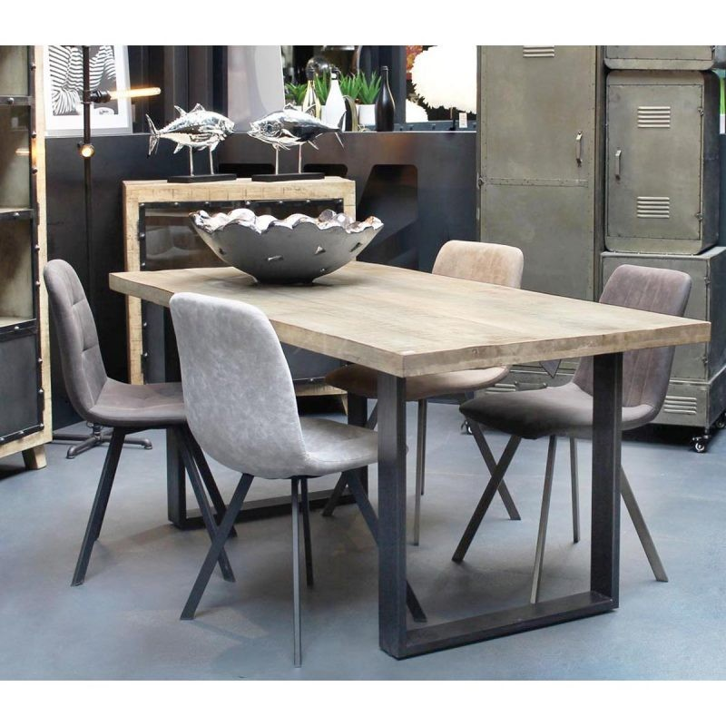 PH-024NP-table-repas-manguier-patine-naturel-210cm-by-Azur-Mobilier (1)